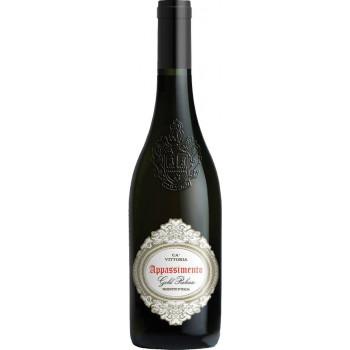 Вино Botter, Ca' Vittoria, Appassimento, Puglia Rosso IGT