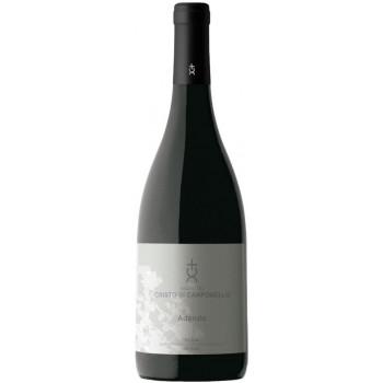 """Вино Baglio del Cristo di Campobello, """"Adenzia"""" Rosso, 2014"""