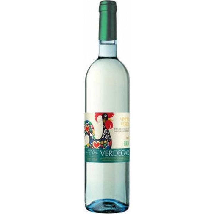 """Вино """"Verdegar"""" Escolha, Vinho Verde DOC"""