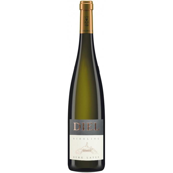 """Вино Diel, """"Burg Layen"""" Riesling, 2015"""