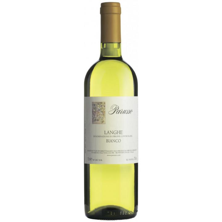 Вино Parusso, Langhe DOC Bianco, 2015
