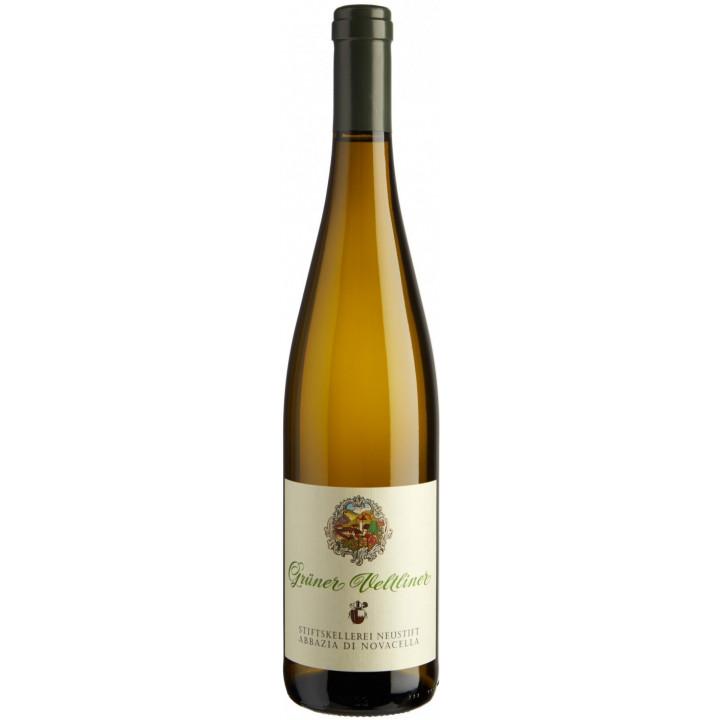 Вино Abbazia di Novacella, Gruner Veltliner, 2016
