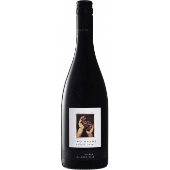 """Вино """"Angel's Share"""", McLaren Vale Shiraz, 2016"""