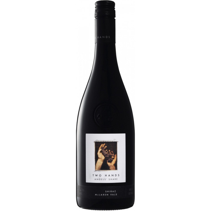 "Вино ""Angel's Share"", McLaren Vale Shiraz, 2016"