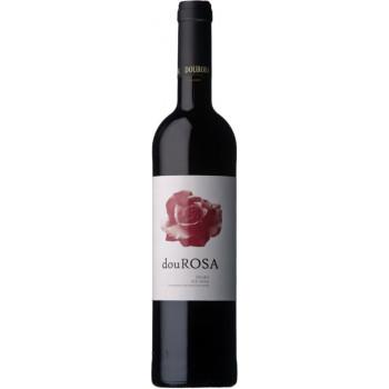 """Вино Quinta De La Rosa, """"DouRosa"""" Red, 2015"""