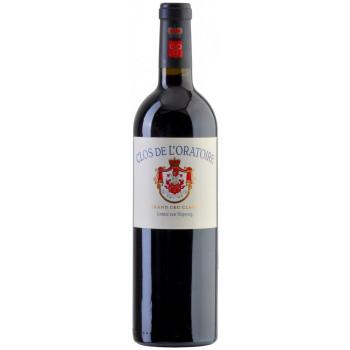"Вино ""Clos de L'Oratoire"", 2014"