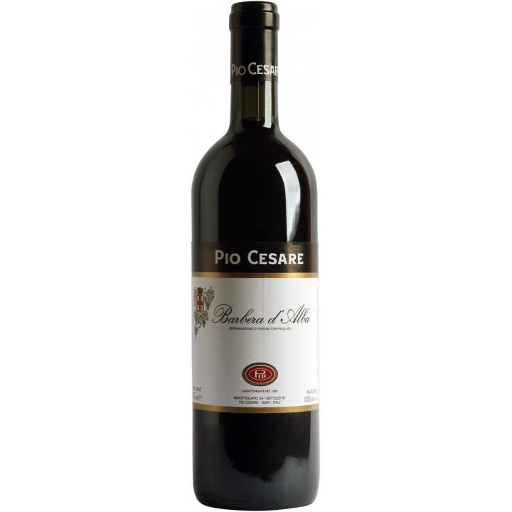 Вино Barbera d'Alba DOC, 2010