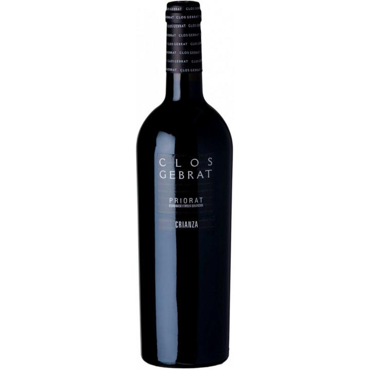 """Вино Vinicola del Priorat, """"Clos Gebrat"""" Crianza, Priorat DOC, 2015"""