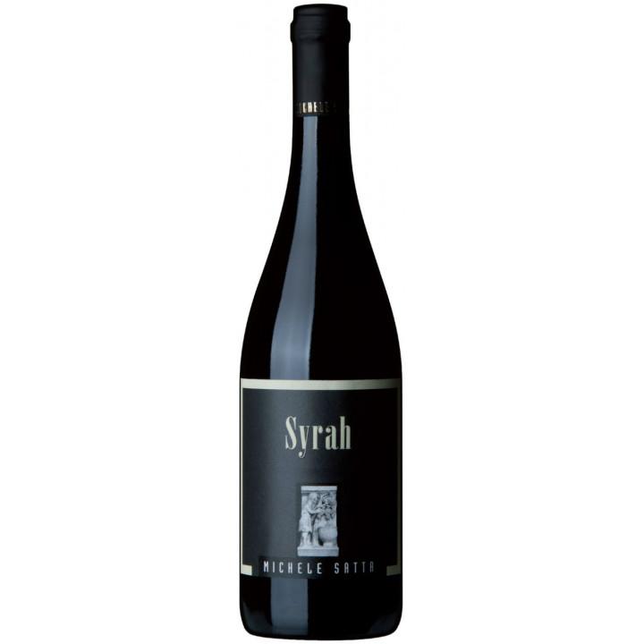 Вино Michele Satta, Syrah, Toscana IGT, 2013