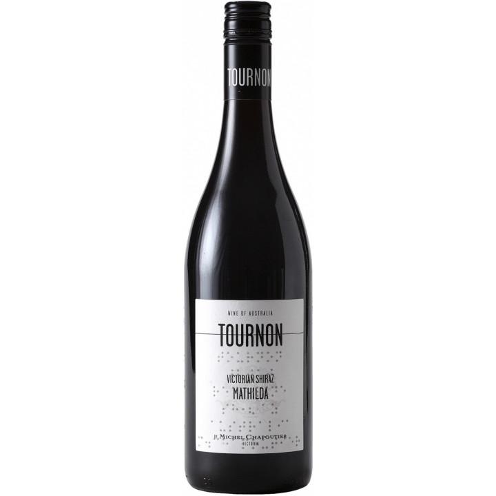 "Вино Tournon, ""Mathilda"" Victorian Shiraz, 2013"