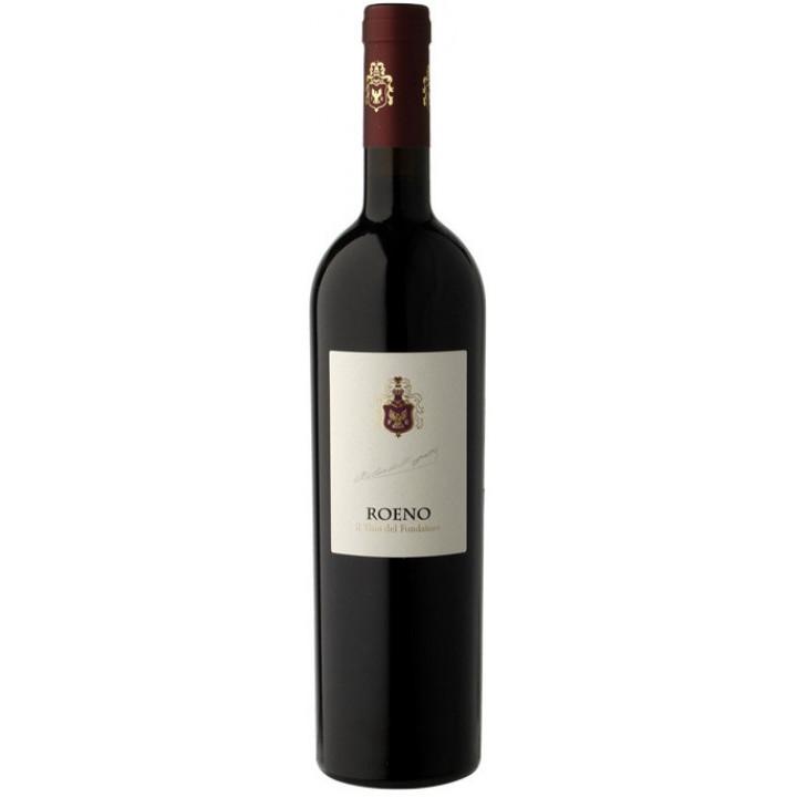 """Вино Roeno di Fugatti, """"Roeno"""" Il Vino del Fondatore, Vallagarina IGT, 2013"""