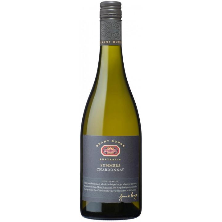 "Вино Grant Burge, ""Summers"" Chardonnay, 2013"