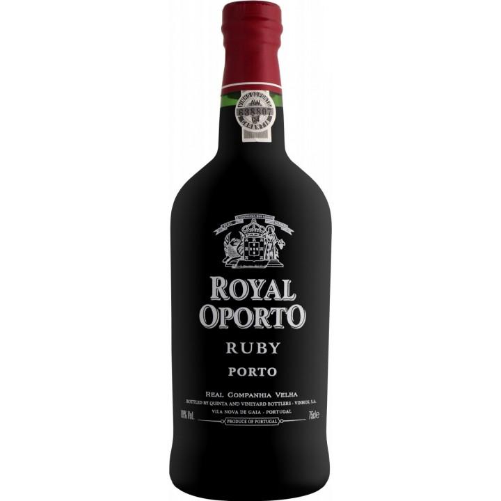 """Портвейн """"Royal Oporto"""" Ruby, Douro DOC"""