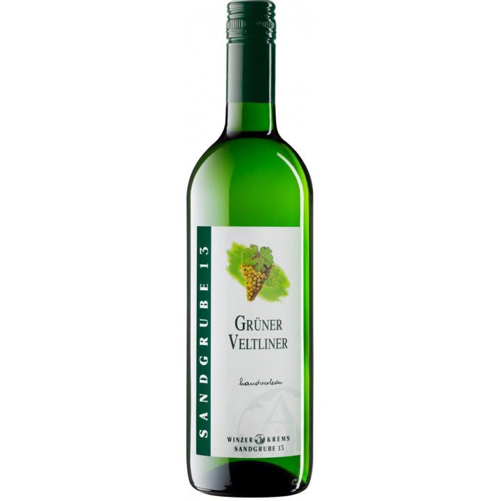 """Вино Winzer Krems, """"Sandgrube 13"""" Gruner Veltliner, 2015"""