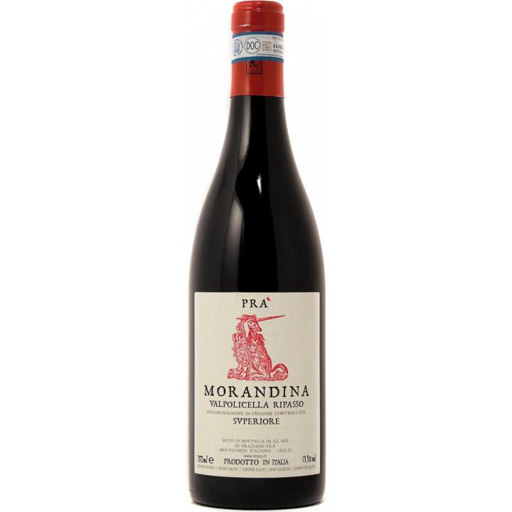 """Вино Pra, """"Morandina"""" Ripasso, Valpolicella Superiore DOC, 2015"""