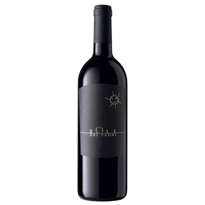 "Вино Azienda Agricola Spadafora, ""Sole dei Padri"" IGT, 2009"