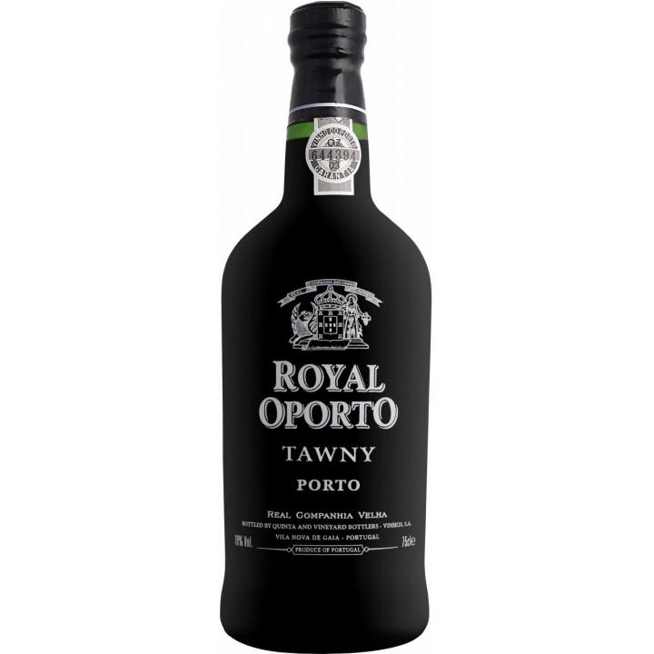 "Портвейн ""Royal Oporto"" Tawny, Douro DOC"
