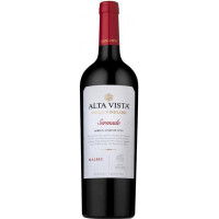"Вино Alta Vista, Single Vineyard ""Serenade"" Malbec, 2013"