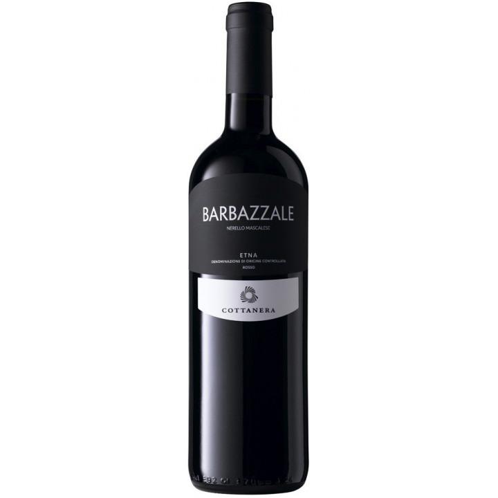 "Вино Cottanera, ""Barbazzale"" Rosso, Etna DOC, 2015"