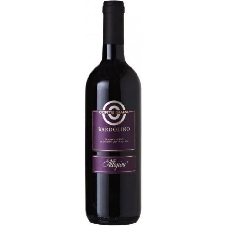 Вино Corte Giara, Bardolino DOC, 2016