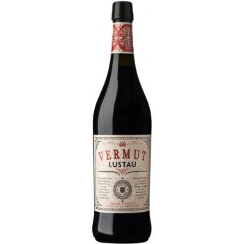Вермут Lustau, Vermut