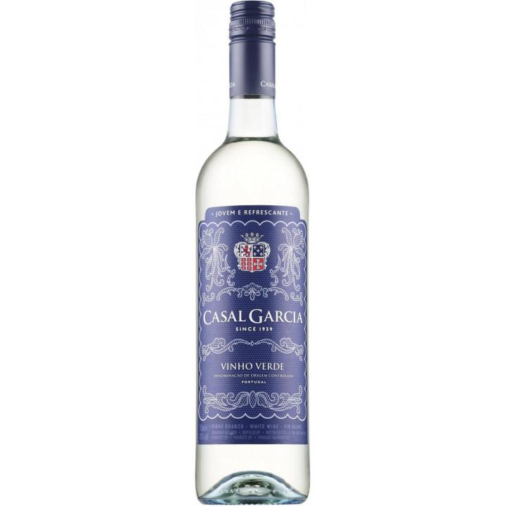 """Вино """"Casal Garcia"""" Branco, Vinho Verde DOC"""