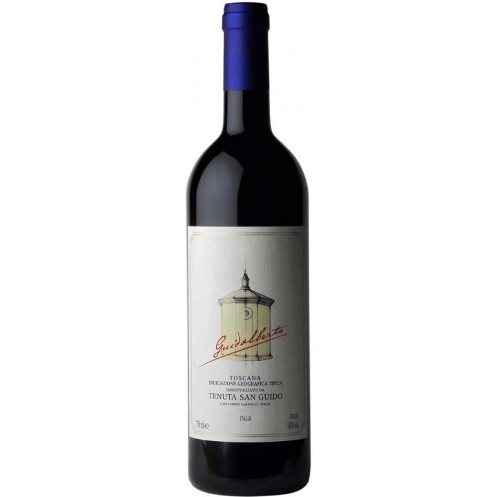 "Вино ""Guidalberto"" IGT, 2016"