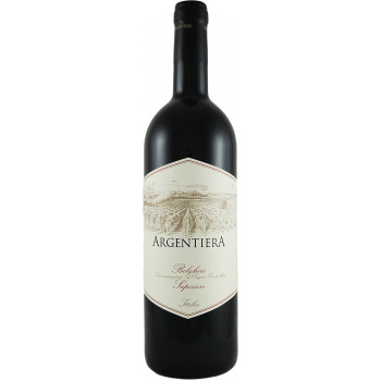 "Вино ""Argentiera"" Bolgheri Superiore DOC, 2015"